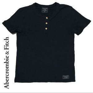 😍 ABERCROMBIE t-shirt (charcoal)